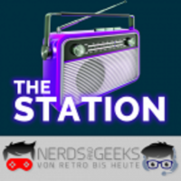 Nerds and Geeks: THE STATION [nerdsandgeeks.de]