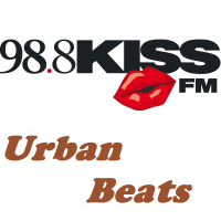 98.8 KISS FM BERLIN - Urban Beats