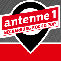 antenne 1 -  Neckarburg -  Rock & Pop