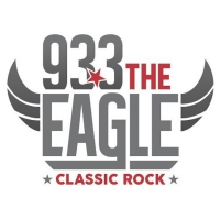 "KIGL 93.3 ""The Eagle"" Seligman"