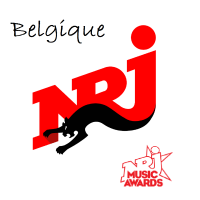 Energy NRJ Belgique - Music Awards