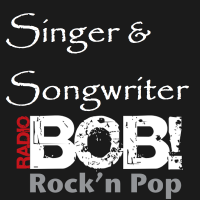 RADIO BOB! - Singer & Songwriter