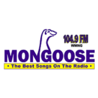 WMNG 104.9 FM - The Mongoose