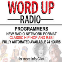 Word Up Radio