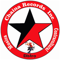 Skate Rock Radio FM Chaina Records Inc