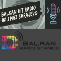 Balkan HiT Radio