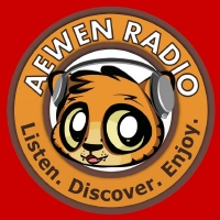 Aewen Radio (K-pop Mobile)
